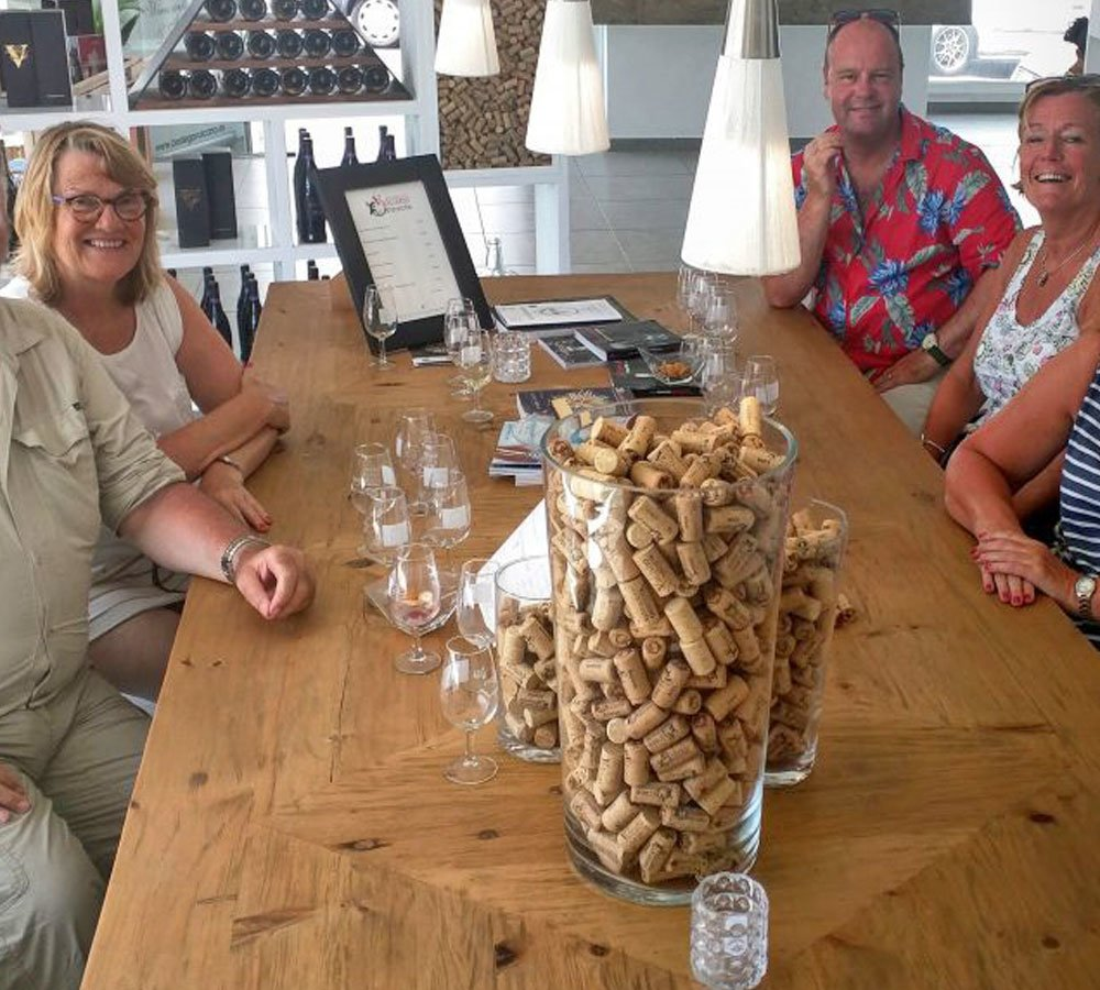 eco-insider wine tasting expert