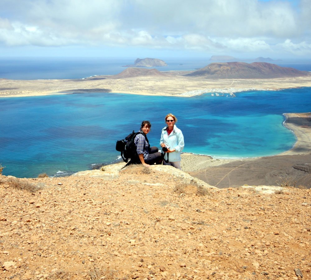 lanzarote walking tours