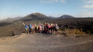 group holidays lanzarote