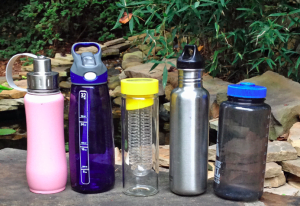 Which reusable water bottle is best