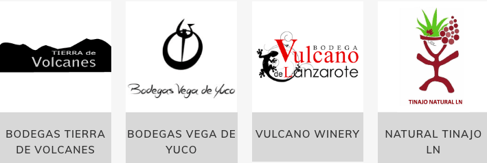 Lanzarote Denomination of Origin Wines