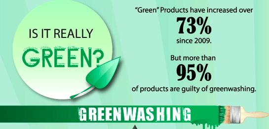 Greenwash 2019