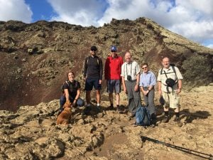 eco tour lanzarote - guided walks and tours lanzarote