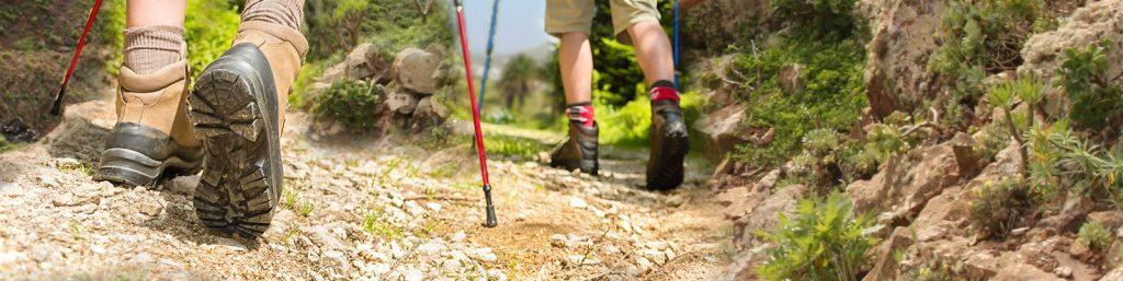 walking and hiking lanzarote