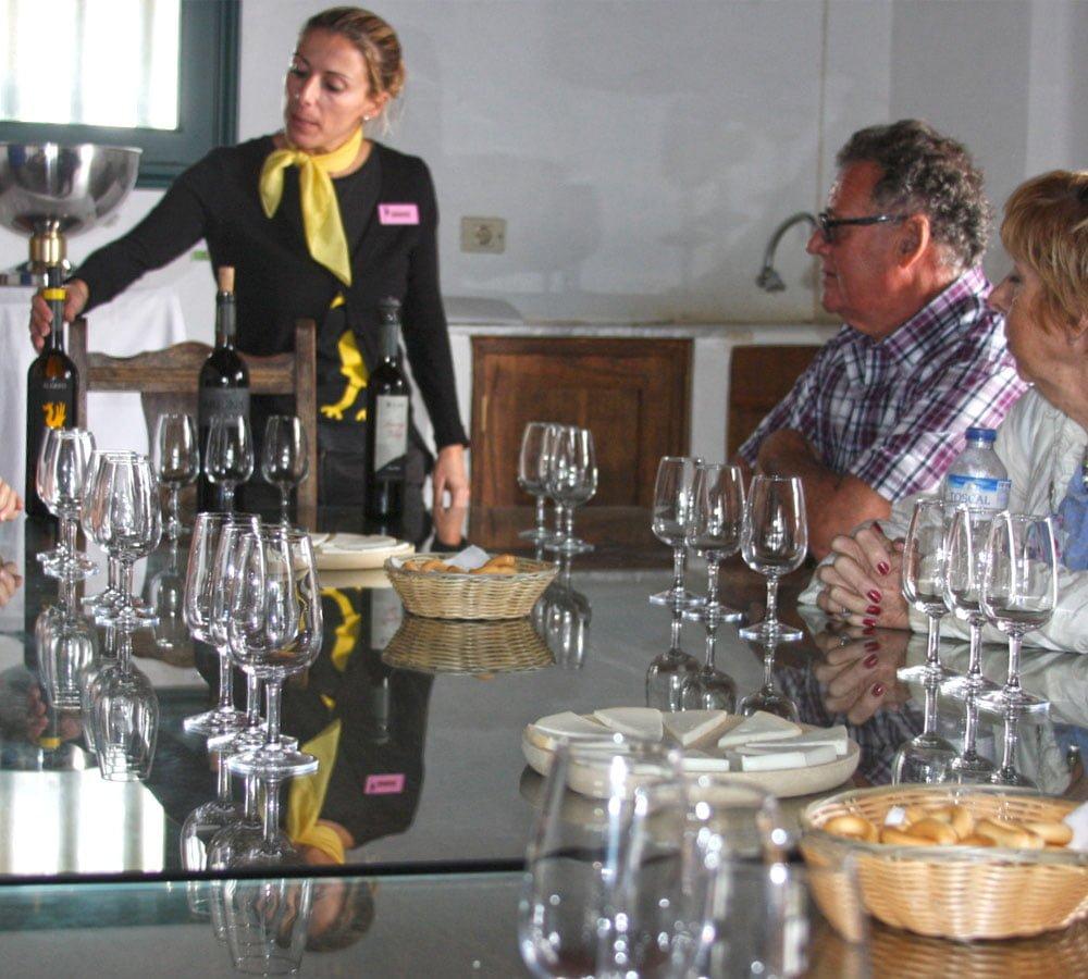 el grifo wine